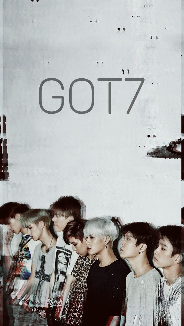 17 Best images about GOT7 on Pinterest | Got7, Posts and ...