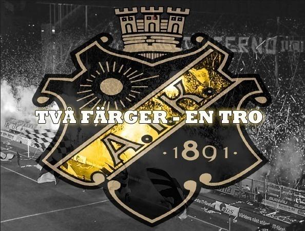 Allmänna Idrottsklubben - AIK