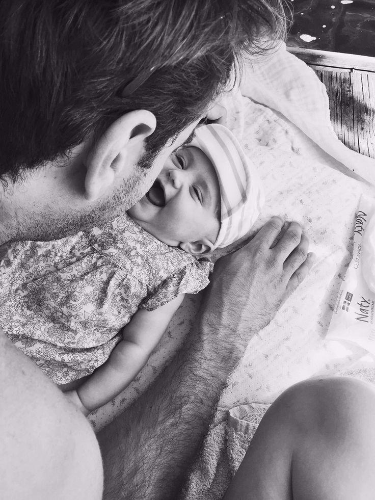 Een dringend pleidooi voor modern ouderschapsverlof: wie helpt er mee?