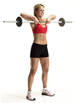 Shoulder exercise for your #posteriordeltoid #crossfit