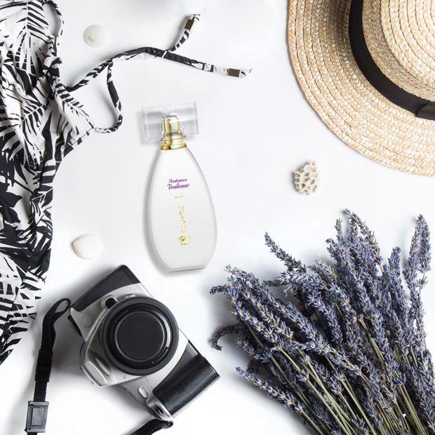 Miałaś okazję zwiedzić malowniczą Tuluzę? Jeśli nie, to udaj się w podróż pełną sensualnych doznań z ekskluzywnymi perfumami Souvre Internationale!