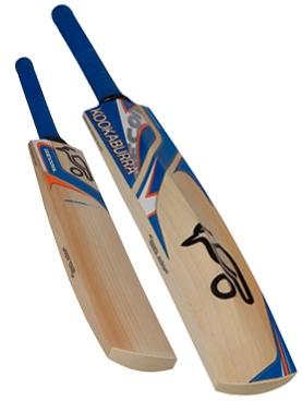 The Kookaburra Recoil Cricket Bat - the choice of Ian Bell