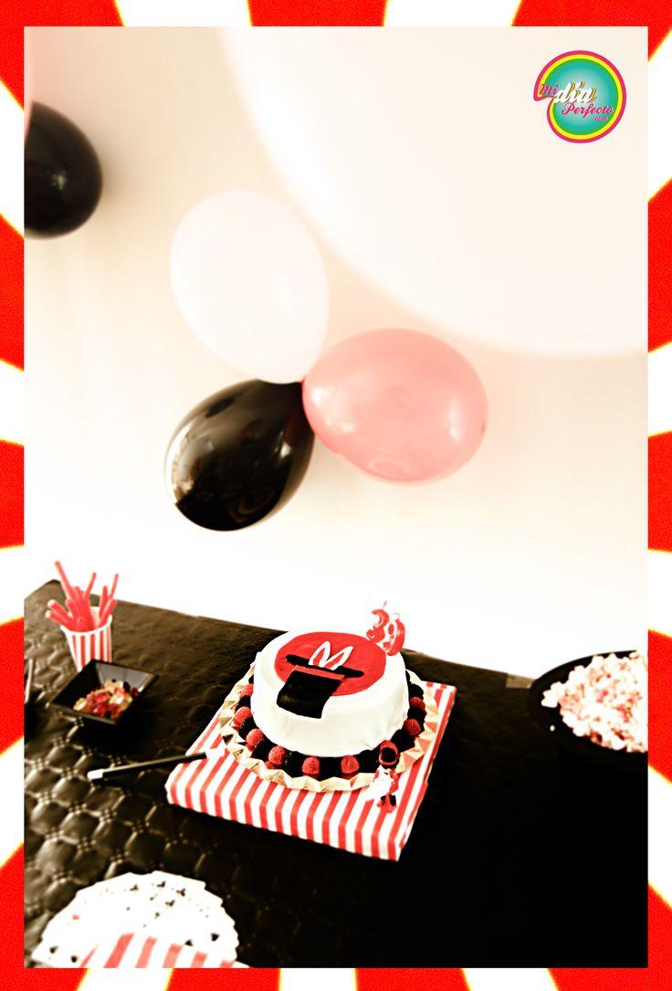 Mesa de dulces Magia Potagia