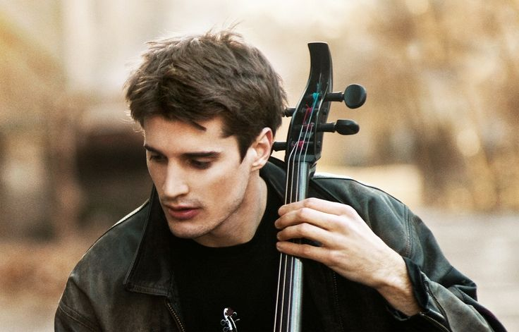 166 Best 2Cellos Images On Pinterest