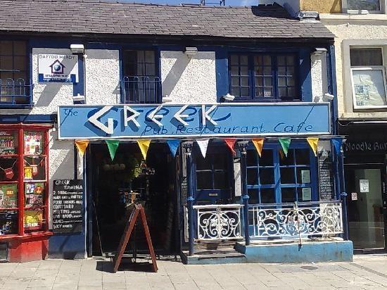 Greek Taverna Politis, Bangor