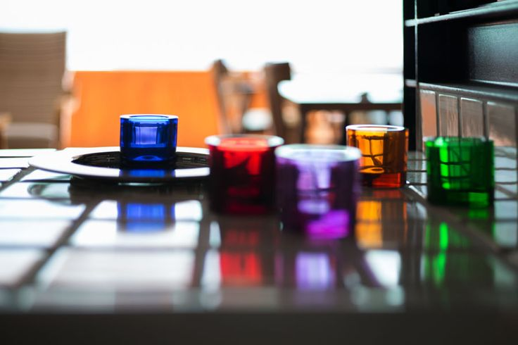 iittala × marimekko / Kivi candle holder