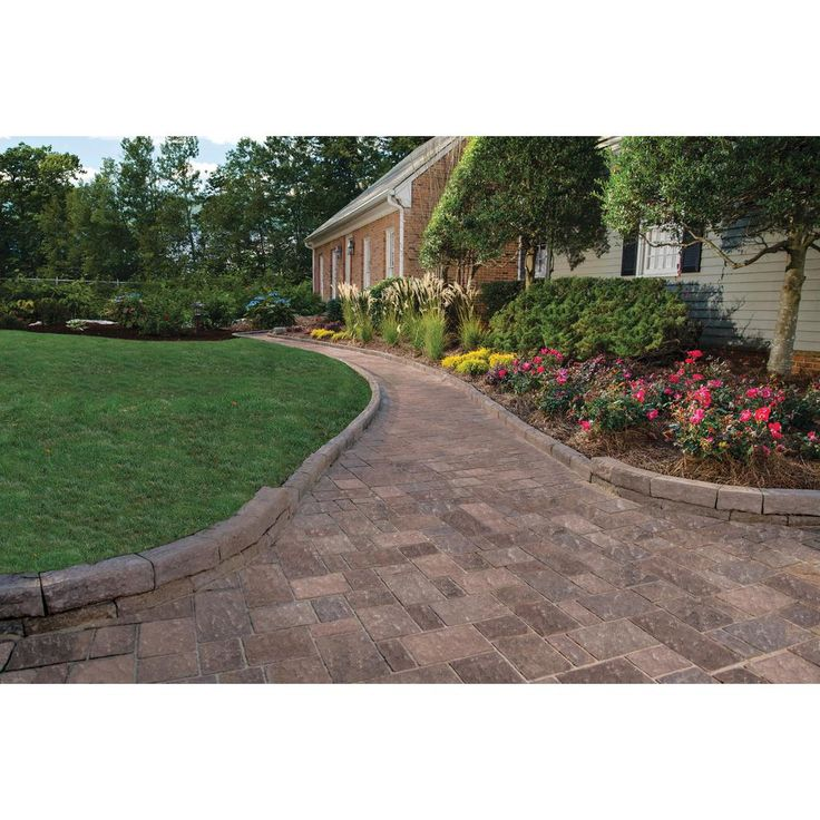 Patio Stone Home Depot Canada: 25+ Best Oldcastle Pavers Trending Ideas On Pinterest