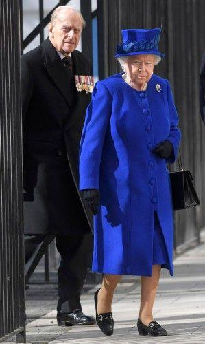 Принц Филипп объявил о завершении своей общественной деятельности - Светская хроника - IVONA - bigmir)net - IVONA bigmir)net