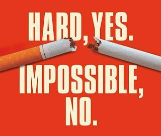 Just 7 days quit smoking