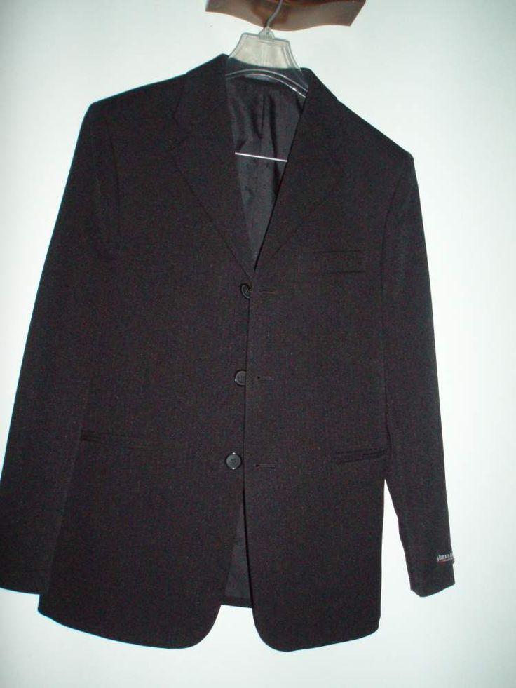 Boy's Dress Jacket