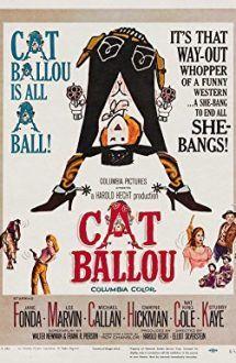 Cat Ballou (film 1965) online subtitrat