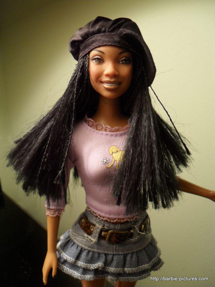 #Brandy Doll | Brandy Norwood | Moesha