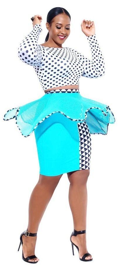 Body-Positive Rue 107 Carries Stylish Plus Size Fashion for Women #fashion trendhunter.com