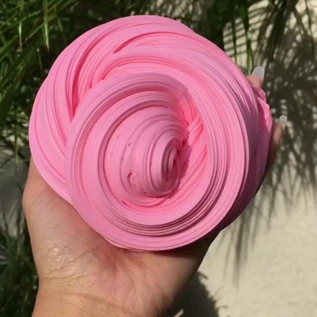 # Bubble Gum slime this is sooooooooo satisfying a I am sooooo satisfied