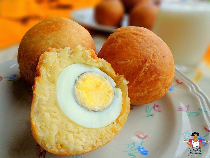 Dobbys Signature: Nigerian food blog | Nigerian food recipes | African food blog: Nigerian Egg roll