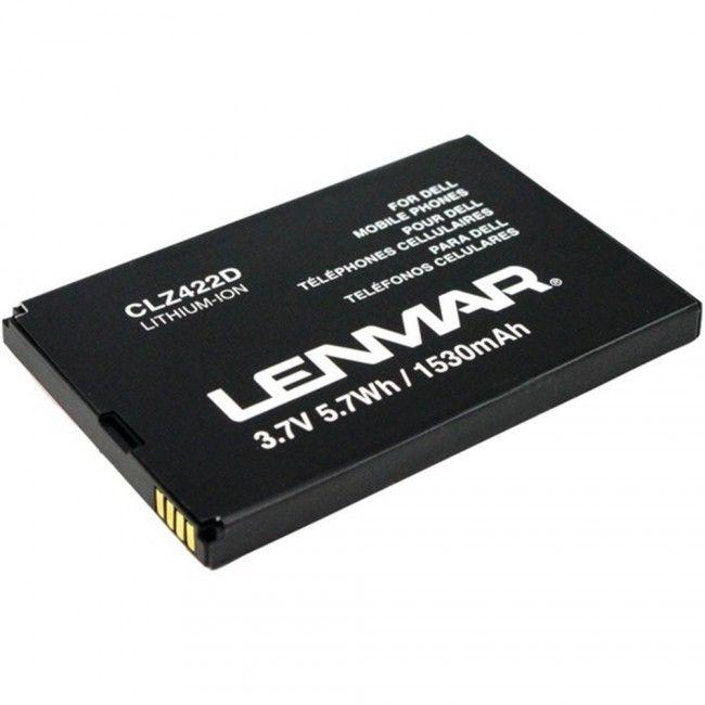 Lenmar CLZ422D Dell Streak Cell Phone Battery Replacement - http://novatechwholesale.com/blog/lenmar-clz422d-dell-streak-cell-phone-battery-replacement/