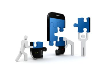 Solutions Player has large range with the mobile Application Developers in Islamabad of mobile cell phone items, laptop content, computer items, and latest cellular.