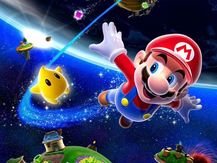 Новая консоль от Nintendo Mario В следующем году поиграем на новой консоли от большой N http://gamevillage.ru/nintendo-nx/