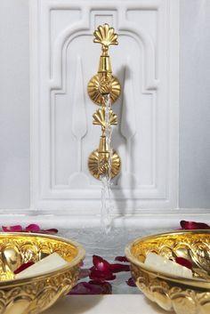 Hurrem Sultan Hamami - Turkish bath