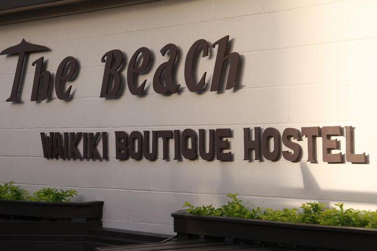 Photos of THE BEACH waikiki boutique hostel
