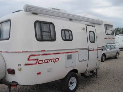 Scamp 5th Wheel For Sale