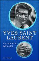 Yves Saint Laurent-Benaim Laurence