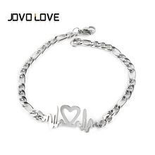 Get The Latest Fashion Jewelry  JOVO Valentine's Gift Women Silver Bracelets Lovely curb Link & Chain Bracelets for Women Silver Jewelry 10 Styles Available     Buy Jewelry At Wholesale Prices!     FREE Shipping Worldwide     Buy one here---> http://jewelry-steals.com/products/jovo-valentines-gift-women-silver-bracelets-lovely-curb-link-chain-bracelets-for-women-silver-jewelry-10-styles-available/    #rings