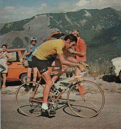 Pra Loup Tour De France