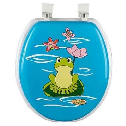 frog bathroom decor - Google Search