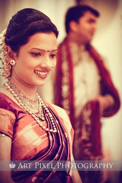 56 Best Marathi Bride Quot Navari Quot Images On Pinterest