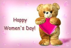 Best Quotes Images on Women's Day in English 2017