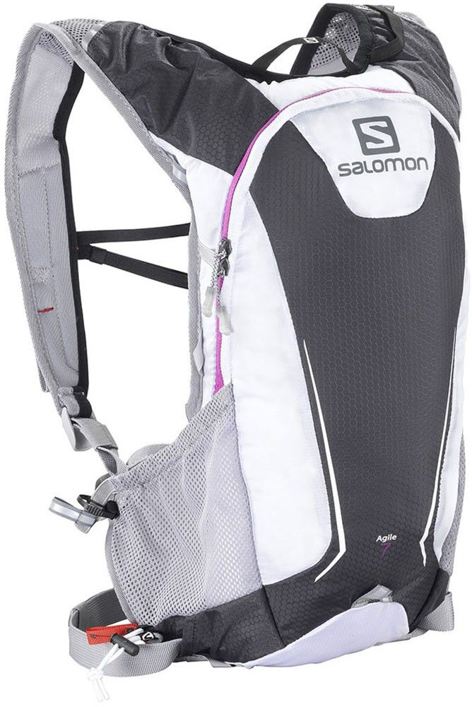 salomon xa-20 trail running hydration pack cf866b5da3