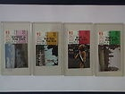 Penn State Football Ticket Stubs 1977 (Four Games) - 1977, FOOTBALL, FOUR, Games, Penn, State, Stubs, ticket