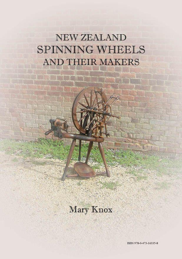 Free PDF NZ spinning wheels