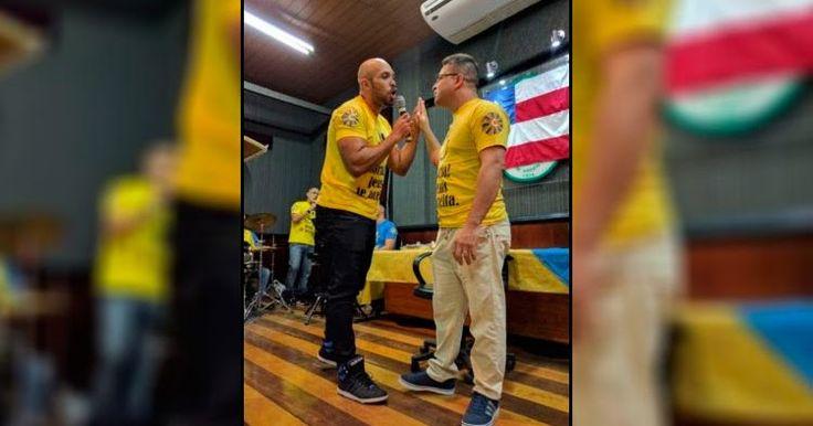 A Igreja Cristã Contemporânea é a primeira do Brasil a aceitar LGBTs sem discriminação e ser comandada por homossexuais.