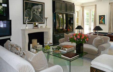 Real Housewives of Beverly Hills' Lisa Vanderpump Sells Beverly Glen Estate | Zillow Blog