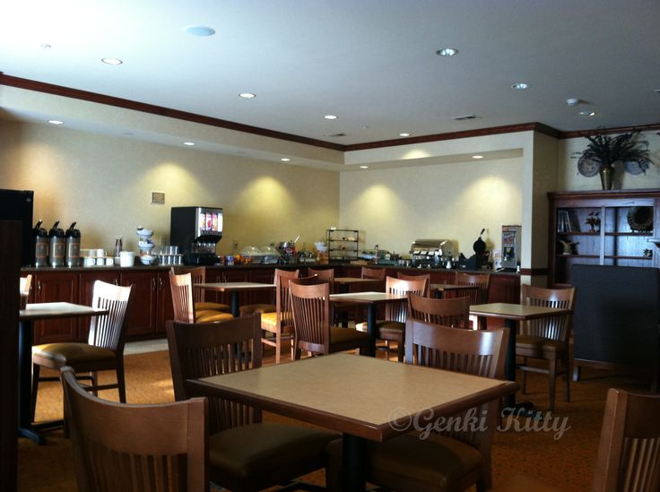 Country Inn and Suites, Madison, Alabama: Vegan options #vegan #huntsville #alabama