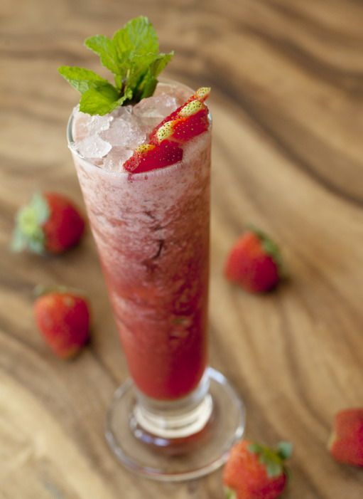 Ah Yat Abalone - Fruity Ice Berg