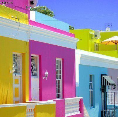 Kaapstad!