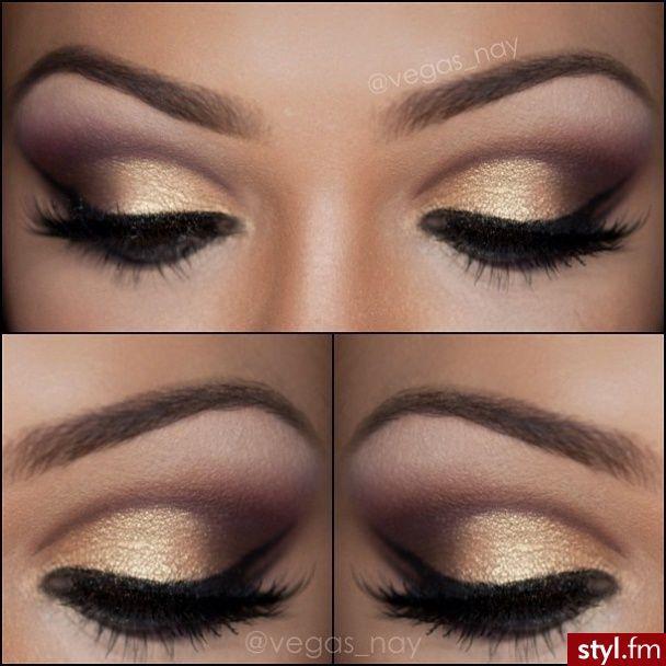 Stunning Makeup!!  @Kari Jones Jones Jones Jones Jones Jones Jones Jones Jones Addison I need you to show me how to do this look!