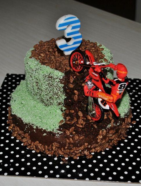 "Photo 8 of 18: Motorbikes / Birthday ""Motorbike Party"" | Catch My Party"