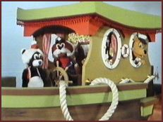 De Bereboot - Dutch television show.