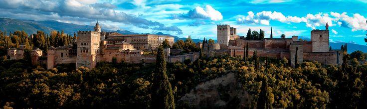 Llorando por Granada. /  Crying for Granada. by Miguel Ángel Sánchez-Guerrero Ros on 500px