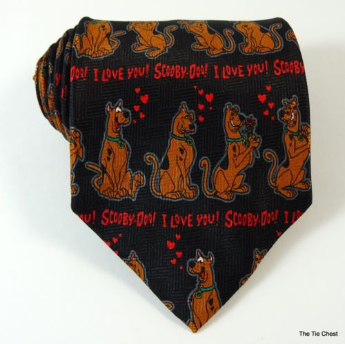 scooby doo valentines day stuffed animal
