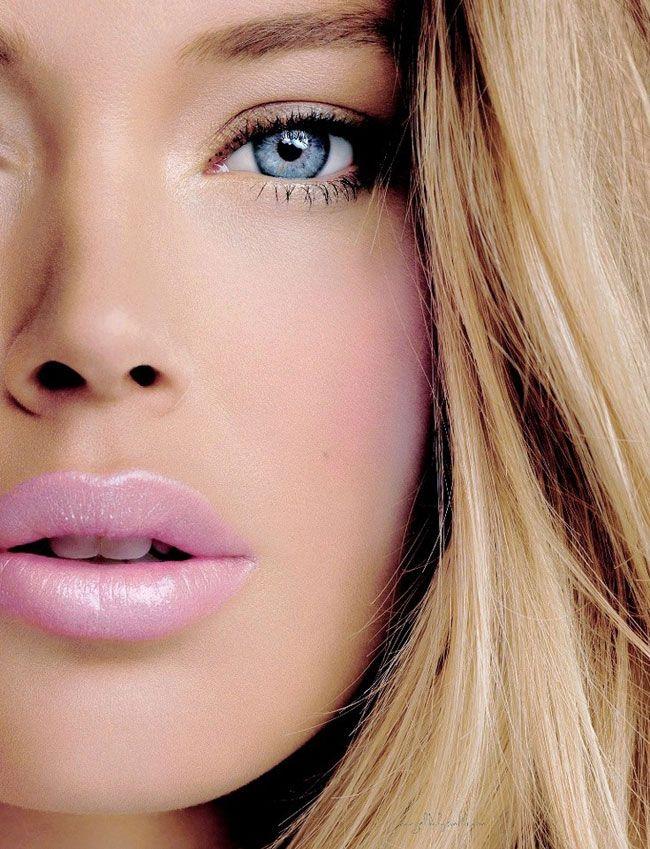 Trucco labbra estate 2015: rossetti rosa pastello