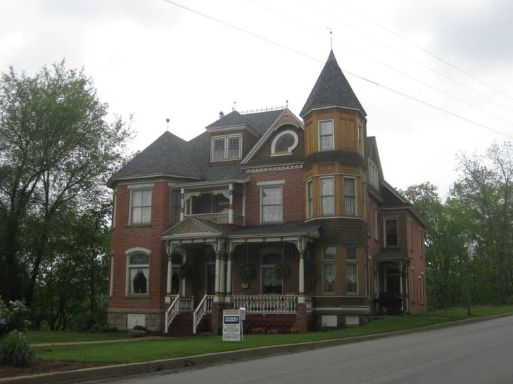 1000 Images About Dream House On Pinterest Queen Anne Mansions And