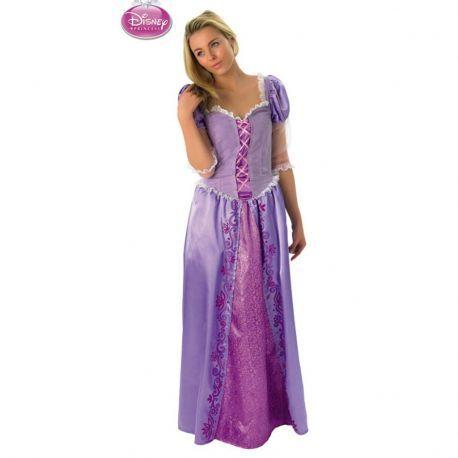 #Disfraz de #Rapunzel #Adulta Perfecto para tus fiestas, mercadisfraces tú #tienda de #disfraces #online
