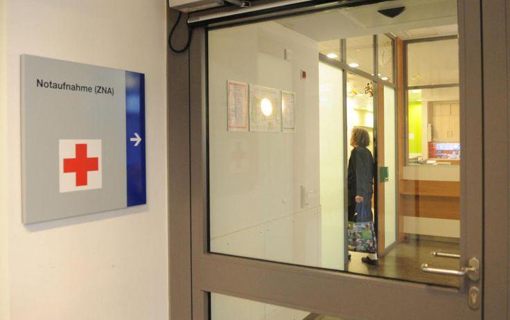 #Klinikum im Plus - Frankfurter Rundschau: Frankfurter Rundschau Klinikum im Plus Frankfurter Rundschau Das Krankenhaus hat 2016 einen…