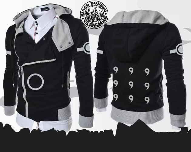 JACKET RIKUDO ASSASSIN STYLE BLACK  Order BBM PIN : SINGO-ID LINE : singobongso WA : 0857 4161 3939  price : IDR 279K Material : Cotton Fleece Variasi : Screen Printing  Facebook http://ift.tt/1VLnZ12 http://ift.tt/1XzdPBW Instagram http://ift.tt/1OhgqcD http://ift.tt/210r841  Singobongso Anime Clothing Jaket Anime | Kaos Anime | Store Anime | Tas Anime | Jaket Naruto | Jaket Akatsuki | Jaket Law | Jaket SAO | Distro Anime Online  www.singobongso.com  #naruto #boruto #akatsuki #minato…
