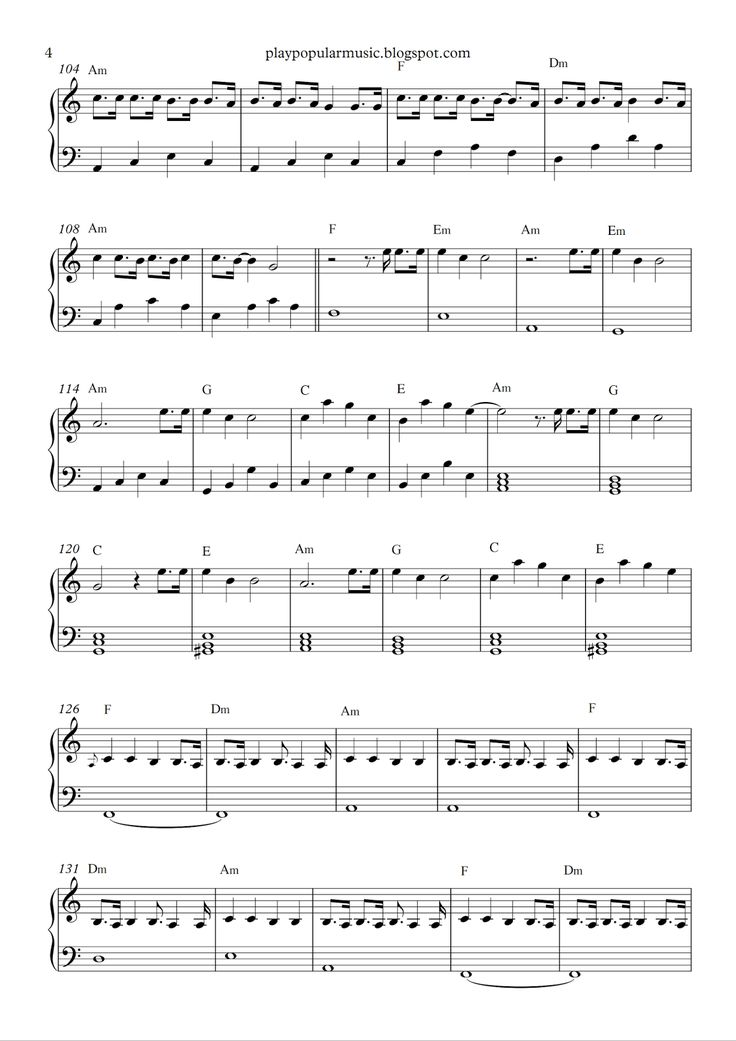 Piano corpse bride piano duet sheet music : 9 best music images on Pinterest | Free piano sheet music, Free ...